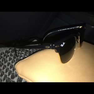 Ray-Ban Accessories - Ray-Ban Clubmaster Classic